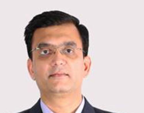 Vijay Jawadekar